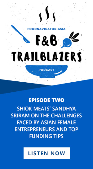 F&B Trailblazers Podcast