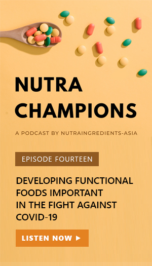 Nutra Champions Podcast