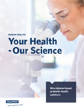 Human Health: Your Health - Our Science